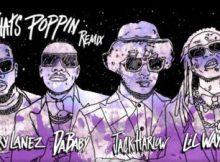 Jack Harlow What's Poppin Remix Mp3 Download Fakaza