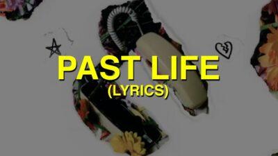 Trevor Daniel Past Life Mp3 Download