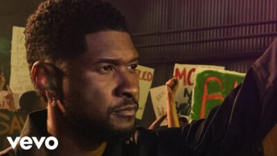 Usher I Cry Mp3 Download