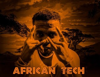 DOWNLOAD DJ NGK African Tech Album Zip