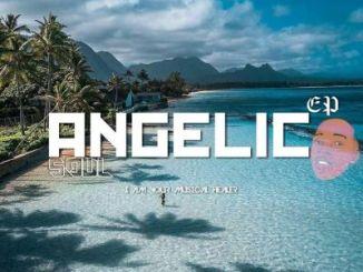 DOWNLOAD DJ Zan SA Angelic Soul Album Zip