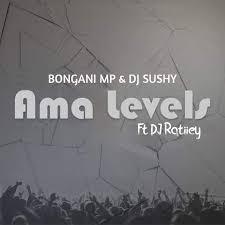 Bongani Mp & DJ Sushy Ama Levels Mp3 Fakaza Download