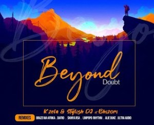 Dafro Beyond Doubt (Afro Venom) Mp3 Fakaza Download