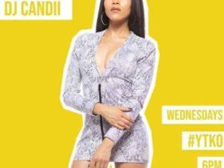 DJ Candii YTKO Mix Mp3 Fakaza Download