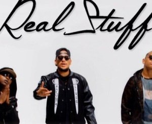 Da LES Real Stuff Mp3 Fakaza Download