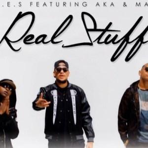 Da LES Real Stuff Mp3 Fakaza Download
