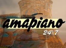 De Mthuda, Kabza De Small, Dj Maphorisa & Daliwonga Amapiano 2020 Mp3 Fakaza Download