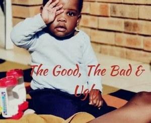 DOWNLOAD Deej Ratiiey, Buddy F & TEE Kay The Good, The Bad & Ugly (Number1BassPlay) Mp3 fakaza