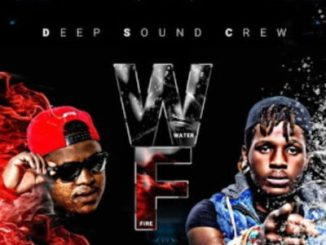 Deep Sound Crew Ndim Lo Mp3 Fakaza Download