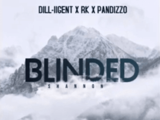 DOWNLOAD Dill-iigent, Rk & Pandizzo Blinded (Amapiano 2020) Mp3 Fakaza