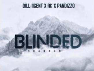 DOWNLOAD Dill-iigent, Rk & Pandizzo Blinded (Amapiano 2020) Mp3 Fakaza
