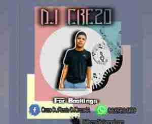 Dj Crezo NANASHI' Mp3 Fakaza Download