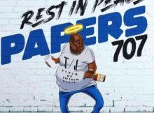 Dj Shima Maphepha (Tribute to Papers 707) Mp3 Fakaza Download