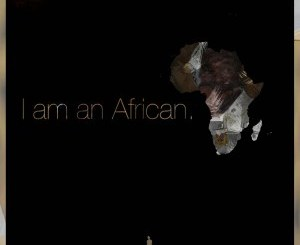 Veja Vee Khali I Am An African (Thabo Mbeki's Speech Version) EP Zip Fakaza Download