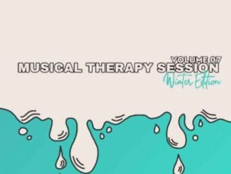 Funky B Musical Therapy Session Vol 07 Mp3 Fakaza Download