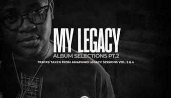 DOWNLOAD Gaba Cannal Thando Lwakho Ft. Mandy Mp3