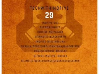 DOWNLOAD InQfive Tech With InQfive (Part 29) Mp3 Fakaza
