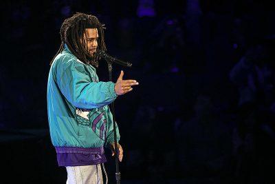 J. Cole New Album Coming Soon