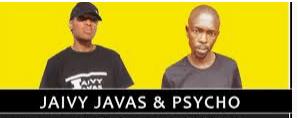 DOWNLOAD Jaivy Javas & Psycho Monna Wao Seba (Original) Mp3 Fakaza