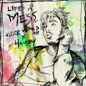 Juice WRLD Life's A Mess Mp3 Download