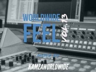 Kamzaworldwide Worldwide Feel 13 Mp3 Fakaza Download