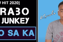 DOWNLOAD Karabo The Junkey Sello Sa Ka Mp3 Fakaza