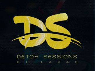 DOWNLOAD LAVAS Detox Sessions 031 (Piano Throw Back Mix) Mp3 Fakaza