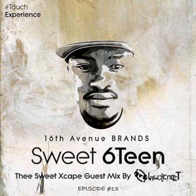 DOWNLOAD Lawrence T Thee Sweet Xcape Episode #13 (Guest Mix) Mp3 fakaza