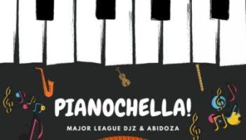 Major League DJz & Abidoza You Let Me Down Mp3 Fakaza Download