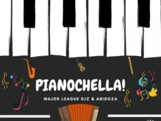 Major League DJz & Abidoza You Let Me Down Mp3 Fakaza Download
