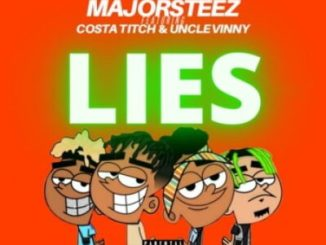 Majorsteez Lies Mp3 Fakaza Download