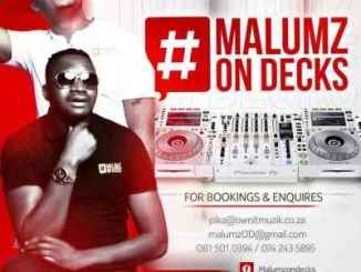 DOWNLOAD Malumz on decks Afro Feeling Episode 2 Mp3 Fakaza
