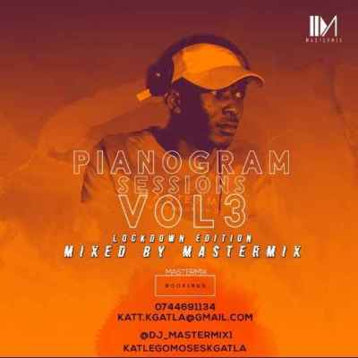 DOWNLOAD MasterMix Pianogram sessions vol 3 Mp3 Fakaza