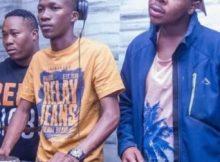 DOWNLOAD Mdu aka TRP, BONGZA, Howard & Dj Maphorisa Ub'suku Bonke (Original Mix) Mp3 Fakaza