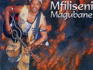 DOWNLOAD Mfiliseni Magubane Thenjiwe Mp3 Fakaza