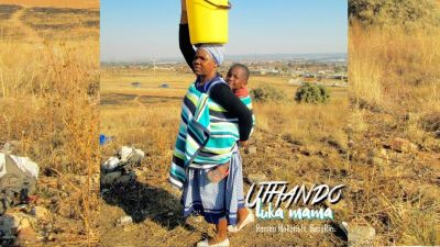 Romeo Makota Uthando Luka Mama Mp3 Fakaza Download