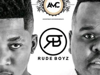 DOWNLOAD RudeBoyz Gqom Fridays Mix Vol.160 Mp3 Fakaza