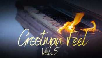 DOWNLOAD SVK & Gruvas Grootman Feel Vol. 5 Mp3