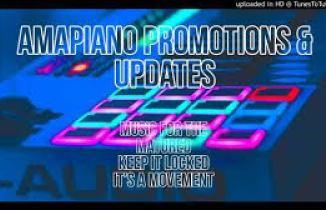 Amu Classic x Thuske SA & ProSoul Da Deejay Milintos Mp3 Fakaza Download