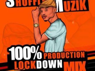 DOWNLOAD Shuffle Muzik 100% Production Mix Vol. 4 Mp3