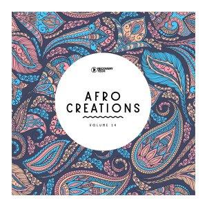 VA Afro Creations Vol. 14 Zip Fakaza Download