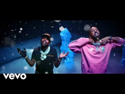 FRENCH MONTANA COLD VIDEO DOWNLOAD