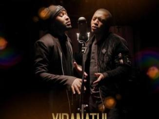 DOWNLOAD Vusi Nova Yibanathi Ft. Dumi Mkokstad Mp3 Fakaza