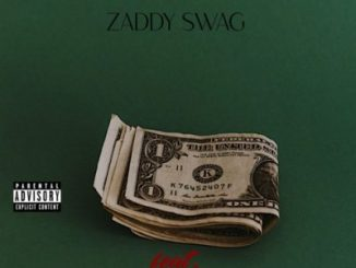 Zaddy Swag Back To You Mp3 Fakaza Download