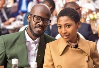 Enhle's Mother Defends Her Amid Black Coffee Divorce Drama