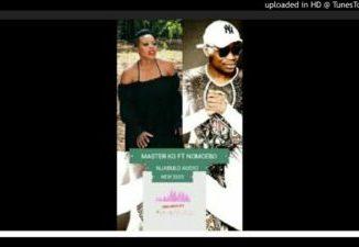 Nomcebo ft Master KG Nhliziyo Yami Injabulo Mp3 Download Fakaza