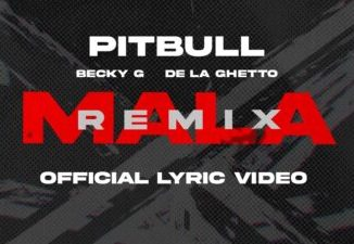 PITBULL MALA MP3 DOWNLOAD