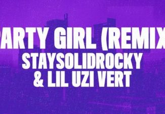StaySolidRocky Party Girl Remix Mp3 Download