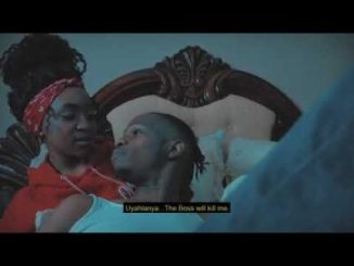 DOWNLOAD DJ Nova SA Let's Leave Ft. Nalize Video Fakaza Music
