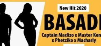 Fakaza Music Download Captain Maclizo, Master Kenny, Macharly & Phetziko Basadi Mp3